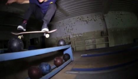 skateboard abandoned hospital 4