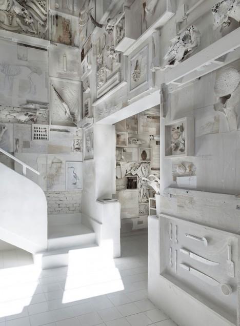 Amazing Restaurants 1000 Bones 2