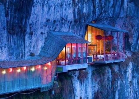 Amazing Restaurants Fangweng