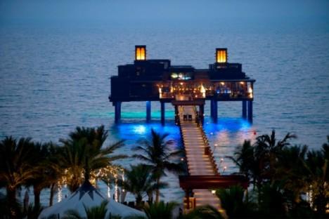 Amazing Restaurants Pierchic Dubai