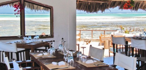 Amazing Restaurants Zanzibar 2