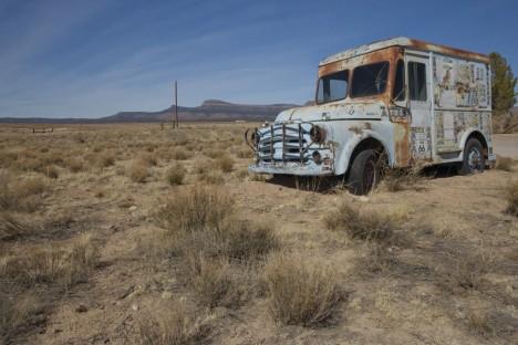 abandoned ice cream truck 3