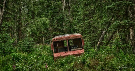 abandoned ice cream truck 4 alaska