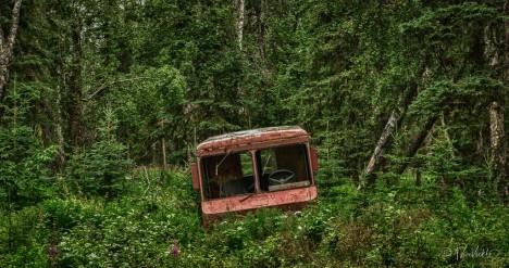 abandoned ice cream truck 4 alaska