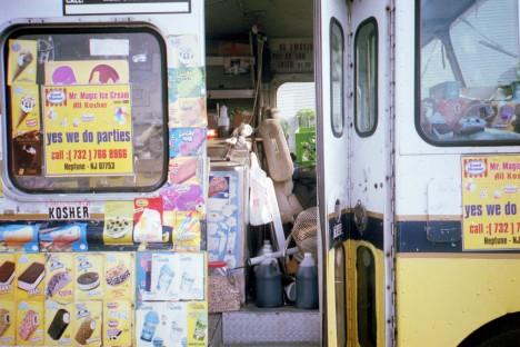 abandoned ice cream truck 7b