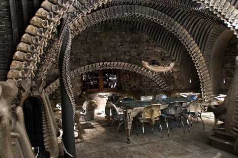 amazing restaurants giger 2
