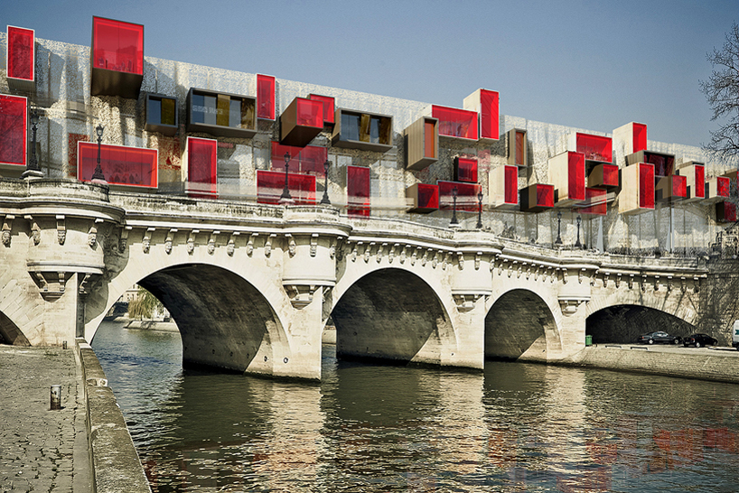 bridge city 1