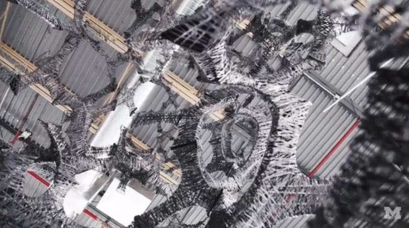 carbon fiber architecture 3