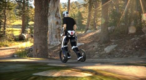 exoskeleton design wearable mobility 1