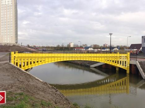 fictional bridge holland design