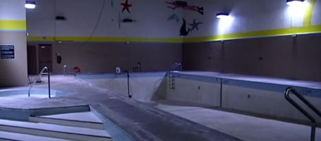 kitsault swimming pool area