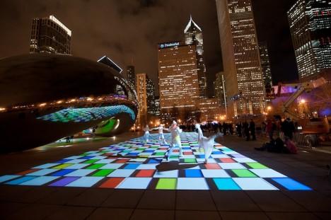 light art projections luftwerk 2