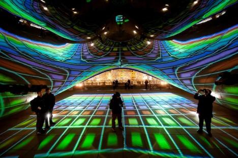 light art projections luftwerk 3