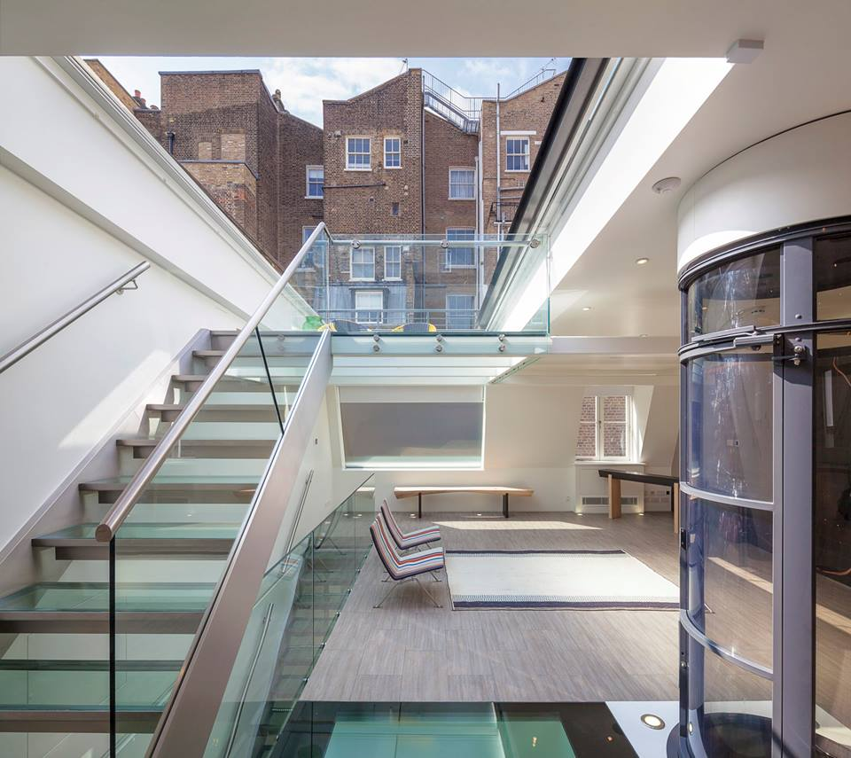 Iceberg Homes: London Boroughs Curb Luxury 'Super