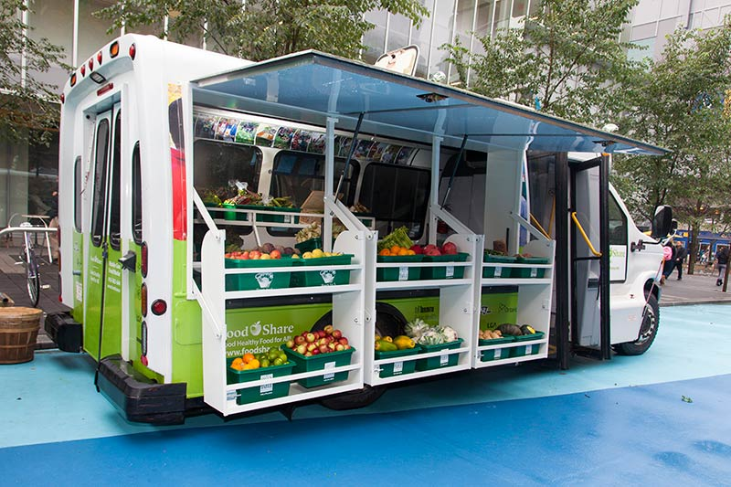 mobile food market bus