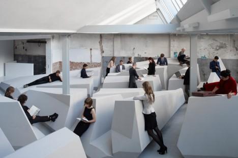 odd office monolithic 2