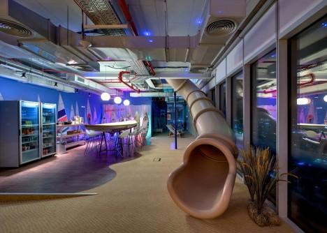 odd offices google tel aviv 1