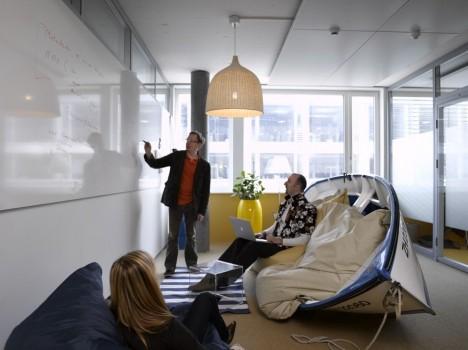 odd offices google zurich 3