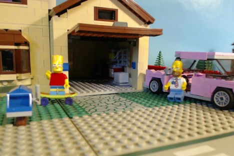 star gores simpsons lego 1