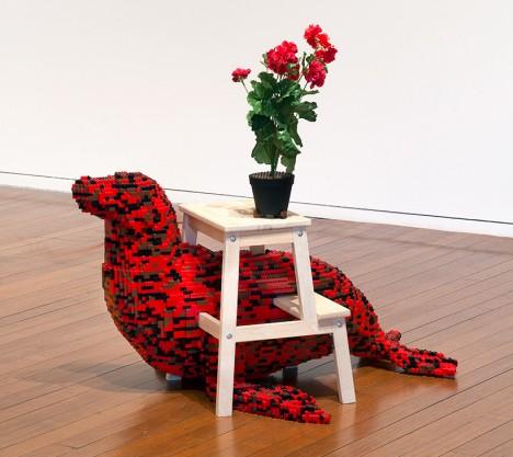 lego 360photography. Black Bedroom Furniture Sets. Home Design Ideas