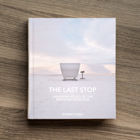the last stop cover page