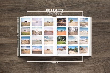 the last stop photo book