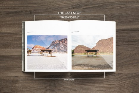 the last stop picture pages