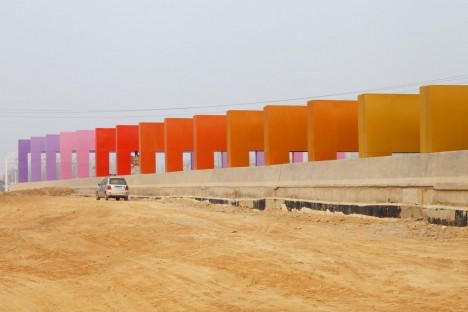 China Rainbow Tunnel 3