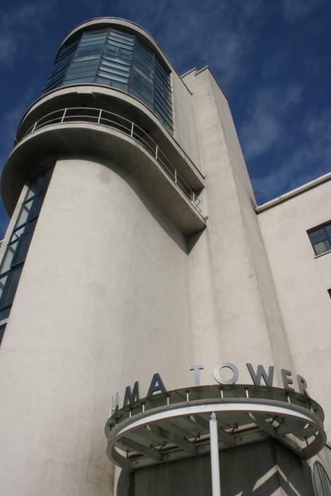 LUMA Tower 6