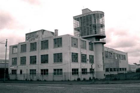 LUMA Tower 7