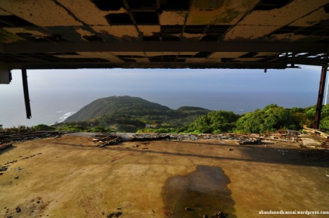 abandoned Sky Rest New Muroto 2b