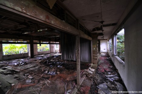 abandoned Sky Rest New Muroto 3b