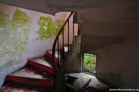 abandoned Sky Rest New Muroto 3c
