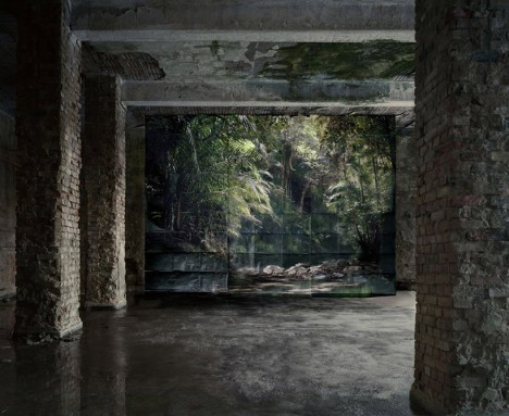 abandoned art goudal 1
