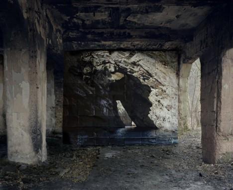 abandoned art goudal 2