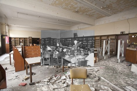 abandoned library 1d