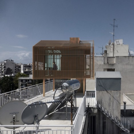 athens elevated cabin 2