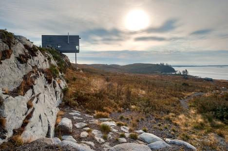 cliff houses mackay 1