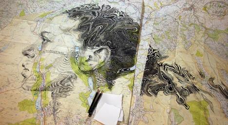 map art fairburn 1