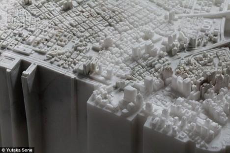 map art marble manhattan 2