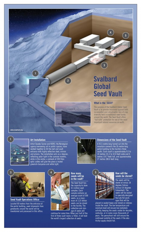 seed vault images diagram