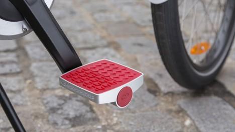 smart bikes 4