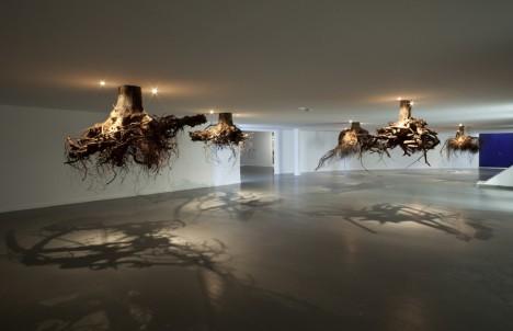 Dream Rooms 14 Unreal Feeling Art Gallery Transformations