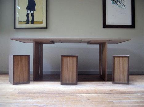 transforming table flip 2