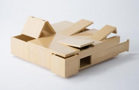 transforming tables kai 1