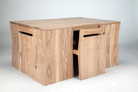 transforming tables lee 1