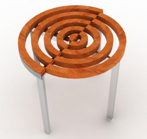 transforming tables tree 1