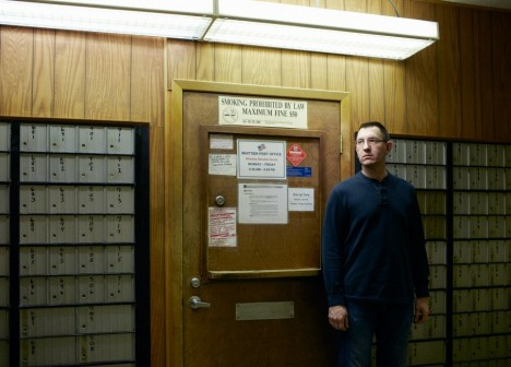 whittier alaska post office