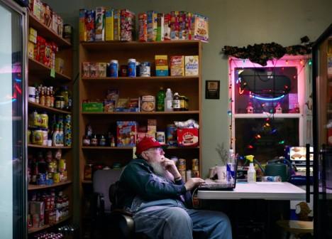 whittier alaska town store