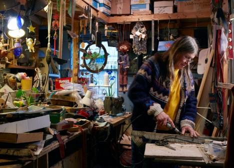 whittier alaska worshop space